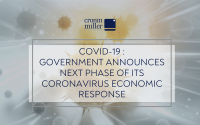 COVID 19: Government's Updated Economic Statement